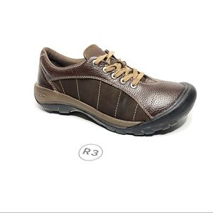 Keen Presidio Casual Water Resistant Hiking Shoes